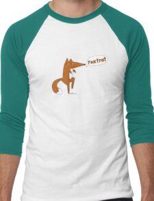 foxtrot Men's Baseball ¾ T-Shirt