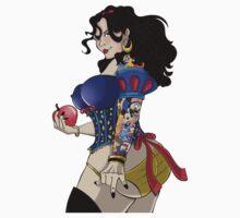 Snow White BBW by AngelGirl21030