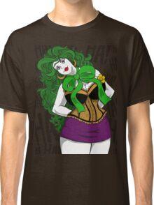 BBW Clown in Corset Classic T-Shirt