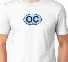 Orange County - California. Unisex T-Shirt