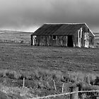 The Barn by Andrew Jeffries