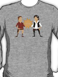 Dashing Rogues T-Shirt