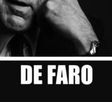 Robert De Niro Sticker