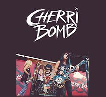 Cherri Bomb by DangerLine
