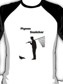 The Pigeon Snatcher T-Shirt