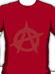 Anarchy Shirt T-Shirt