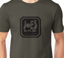 JOE'S Bar Unisex T-Shirt