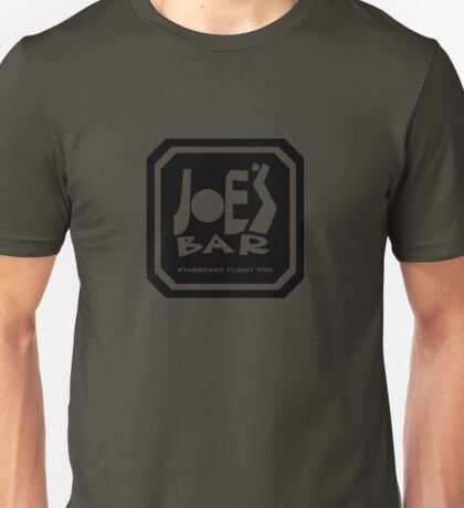 JOE'S Bar Unisex T-Shirt