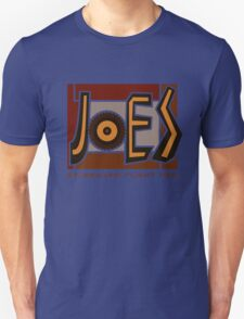JOE'S BAR / COLOUR SIGN T-Shirt