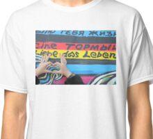 Love !  Classic T-Shirt