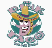 The Pink Taco T-Shirt