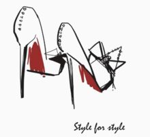 Style for style by miconr