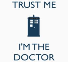 trust me im the doctor re-edited by phycoman123