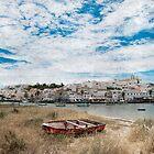 Algarve by calamarisky