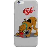 Cujo Doo iPhone Case/Skin