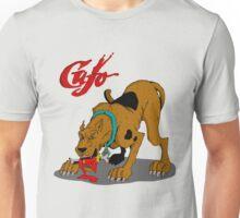 Cujo Doo Unisex T-Shirt