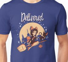 Delivered Unisex T-Shirt