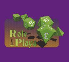 Role Playa - Green by SirInkman