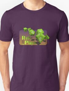 Role Playa - Green T-Shirt