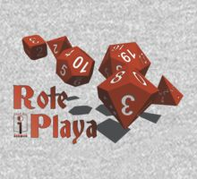 Role Playa - Red by SirInkman