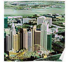 Vegas 3 Poster