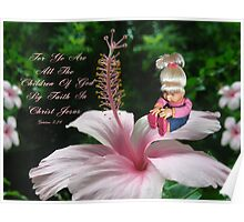 ❀◕‿◕❀ CHILDREN OF GOD (BIBLICAL)❀◕‿◕❀ Poster