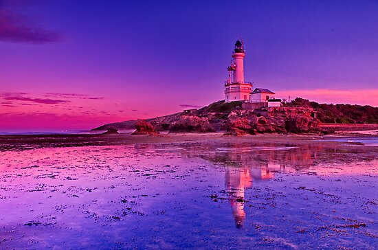 """""""Reflections Of The Light"""" by Phil Thomson IPA"""
