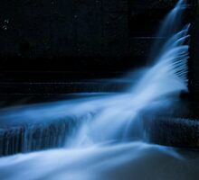 Cold Waters of Light by Matthew Ellerington