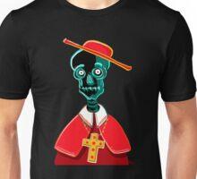 SANTA CALAVERA Unisex T-Shirt