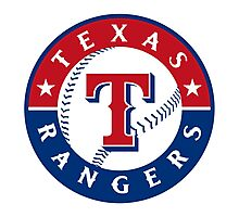 texas ranger Photographic Print