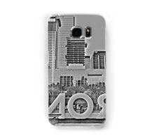 Toronto Nathan Phillips Square Samsung Galaxy Case/Skin