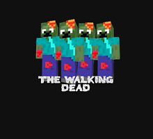 Minecraft - walking dead T-Shirt