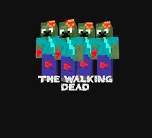 Minecraft - walking dead Unisex T-Shirt