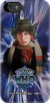 The Doctor #4 (1974 - 1981) by marinasinger