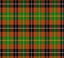 02327 Orange County, California E-fficial Fashion Tartan Fabric Print Iphone Case by Detnecs2013
