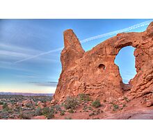 Turret Arch 3 Photographic Print