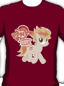 My Little Ponyta T-Shirt