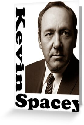 Kevin Spacey by Vinchtef