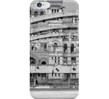 Toronto in Grey iPhone Case/Skin