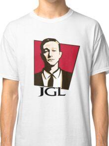 Joseph Gordon-Levitt - KFC Logo Classic T-Shirt