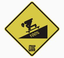 Steep gnar by yuisato