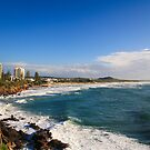 Coolum to Noosa by MrFocus