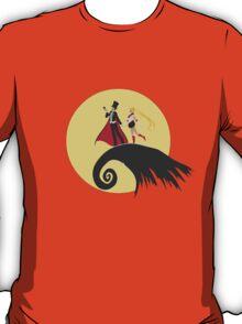 a sailor christmas T-Shirt