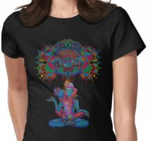 Tantra Lovers Digital - 2013 Womens Fitted T-Shirt