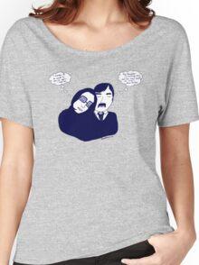 first date Women's Relaxed Fit T-Shirt