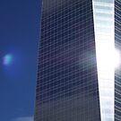 Torre de Cristal by ZASPHOTOS