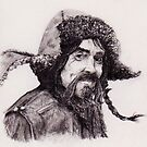 Hat Dwarf by ChairmanKyra
