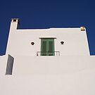 Building exterior by ZASPHOTOS