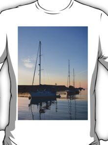 Tranquil Anchorage T-Shirt