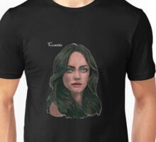 Amanda Seyfried - Cosette , Les Miserables 1 Unisex T-Shirt